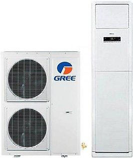 Gree GF-48FWH – Heat & Cool – Floor Standing AC – Air Conditioner – 4 Ton