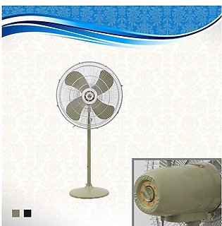 Royal Fans Deluxe HD 18″ Pedestal Fan