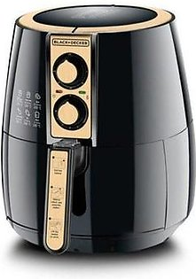 Black & Deck AF200 Air Fryer