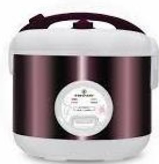 WestPoint WF-5350 Rice Cooker Steel