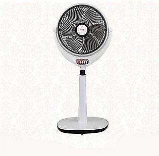 Royal Fans Louver 14 Inch Pedestal Fan