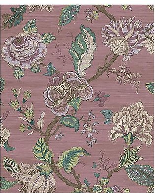 Wall Master MA90109 Jacobean wall paper