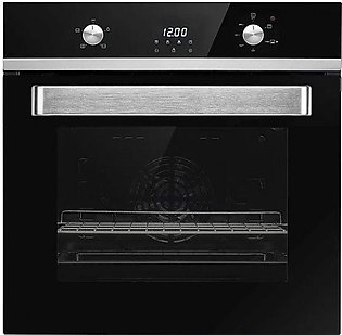 Xpert Kitchen Appliances Built-In Ovens XGEO-70-17B | 58 Ltr