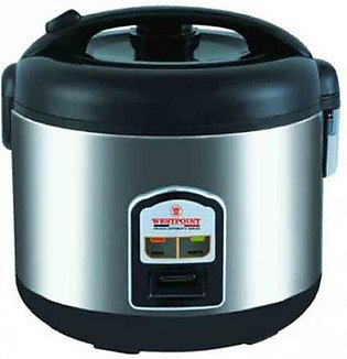 Westpoint 5250 Rice Cooker (steel type)