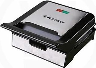 WestPoint WP-6293 Sandwich Maker