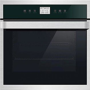 Xpert Kitchen Appliances Built-In Ovens XRB-60 BS