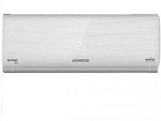Kenwood AC KES-1837S 1.5 Ton Split Air Conditioner DC Inverter