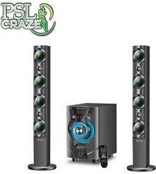 AUDIONIC REBORN RB-110 LED TV HOME THEATER SYSTEM