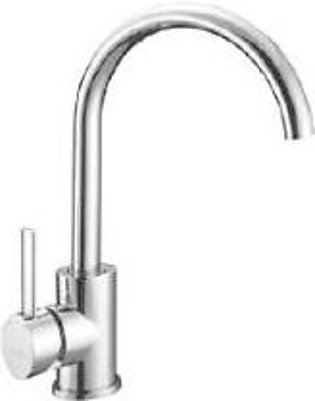 Zilver E-CL502 Oval Kitchen sink Mixer