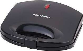 Black & Decker TS1000 Sandwich Maker