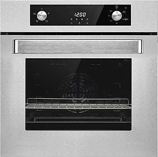 Xpert Kitchen Appliances Built-In Ovens XGEO-70-1SS | 58 Ltr