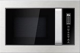 Xpert Kitchen Appliances Built-In Microwave Ovens XEM 31 L-SB