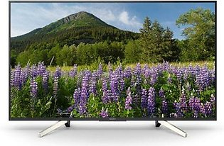 Sony Bravia KD-43X7000F 43″ Smart Full HD LED TV