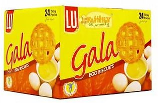 LU GALA BISCUITS TICKY PACK