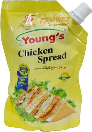 Youngs Chicken Spread