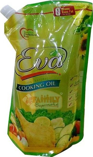 Eva Cooking Oil 1 Liter
