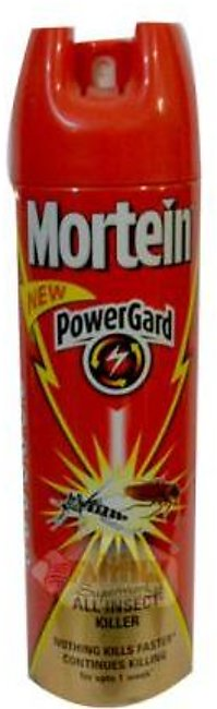 Mortein PowerGard All Insect Killer 400 ml