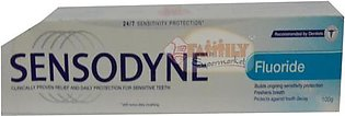 Sensodyne Fluoride Tooth Paste