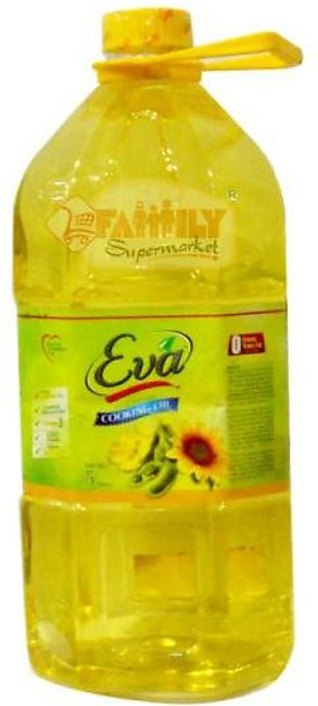 Eva Cooking oil Bottle