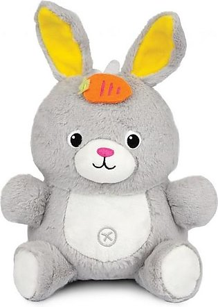Winfun Play with Me Dance Pal – Bunny