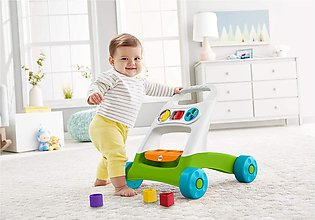 Fisher Price Busy Activity Walker – HAT