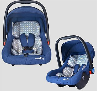 Evenflo Baby Carry Cot – Blue