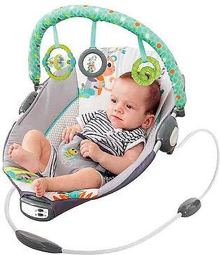 Mastela Toddler to Baby Rocker Bouncer – Color May Vary