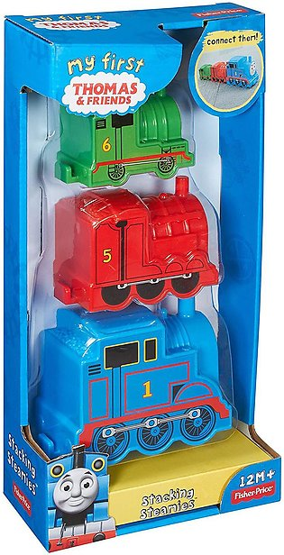 My First Thomas & Friends Stacking Steamies