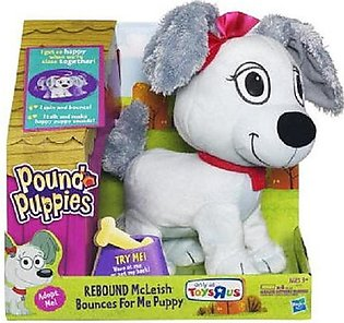 Hasbro Pound Puppies – Color May Vary