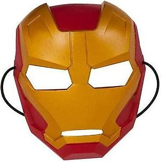 Hasbro Marvel Value Mask Assorted-Iron Man