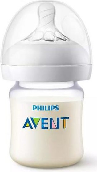 Philips Avent Natural PA baby bottle 125ML PK1