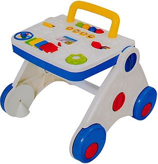 First Step Baby Activity Walker