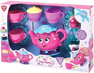 Playgo My Tea Party Playset