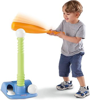 Little Tikes Tot Sports T Ball Set Toy for Baby