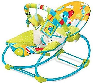 Mastela Baby Rocker Green Color