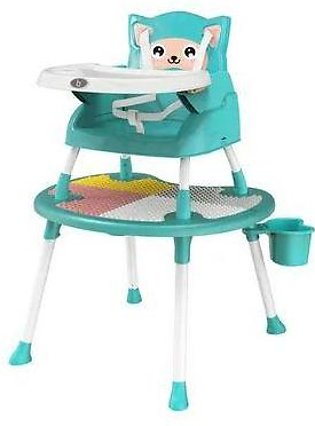 Baby 2IN1 Feeding Chair