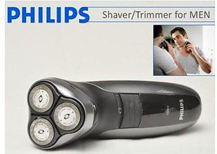 Philips Rechargeable Shaver And Trimmer For Men