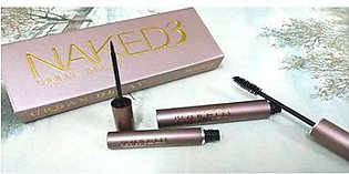 Urban Decay Naked 3 with Free Naked Eyeliner