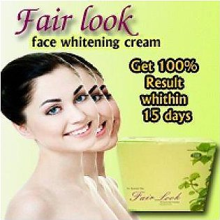 Fair Look Face Whitening Cream
