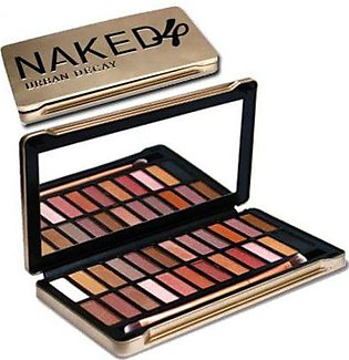 Urban Decay Naked 4 24-Color Eyeshadow Palette