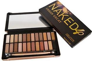 Urban Decay Naked 4 Eyeshadow Pallette