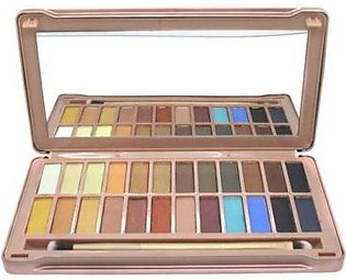 Naked 8 Urban Decay 24 Color Eyeshadow Pallete