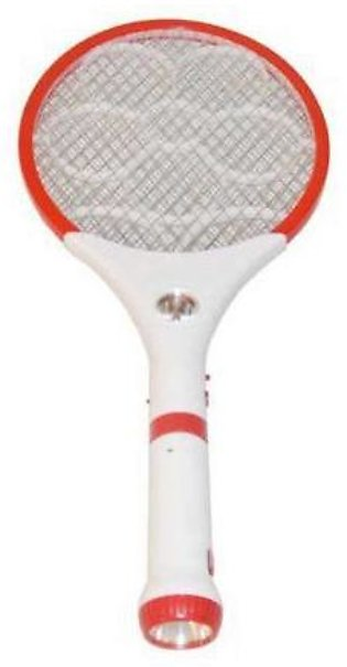Rechargeable Mosquito Killer Racket
