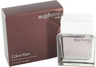 Ck Euphoria Perfume For Him