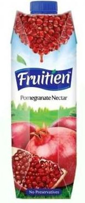 Fruitien Pomegranate Nectar (1000ml)