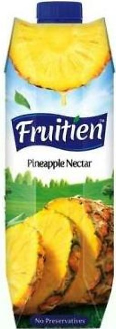 Fruitien Pineapple Nectar (1000ml)