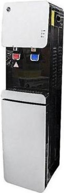 Pel Pel Water Dispenser 115-Smart Black & White