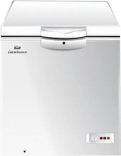 Dawlance Single Door Deep Freezer Dw-200P ES White