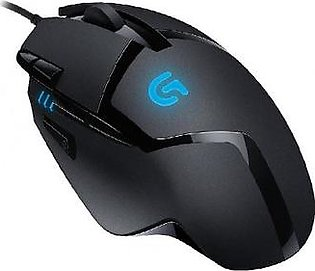 Logitech Hyperion Fury Ultra-Fast Fps Gaming Mouse G402 Black