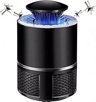 Mosquito & Insect Killer LED Lamp Black